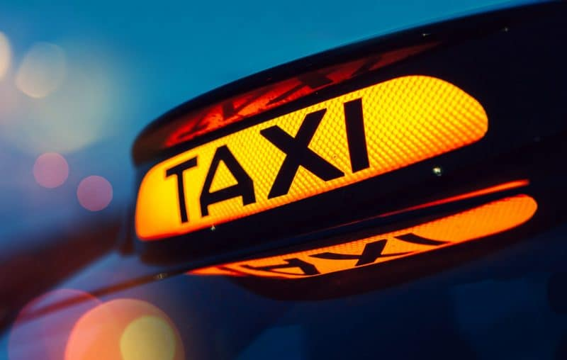 Guaranteed Replacement Taxi Insurance